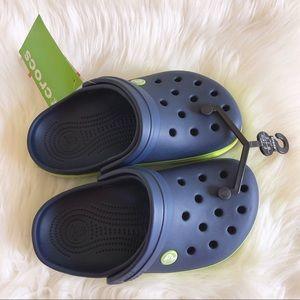 Crocs Crocband size J2